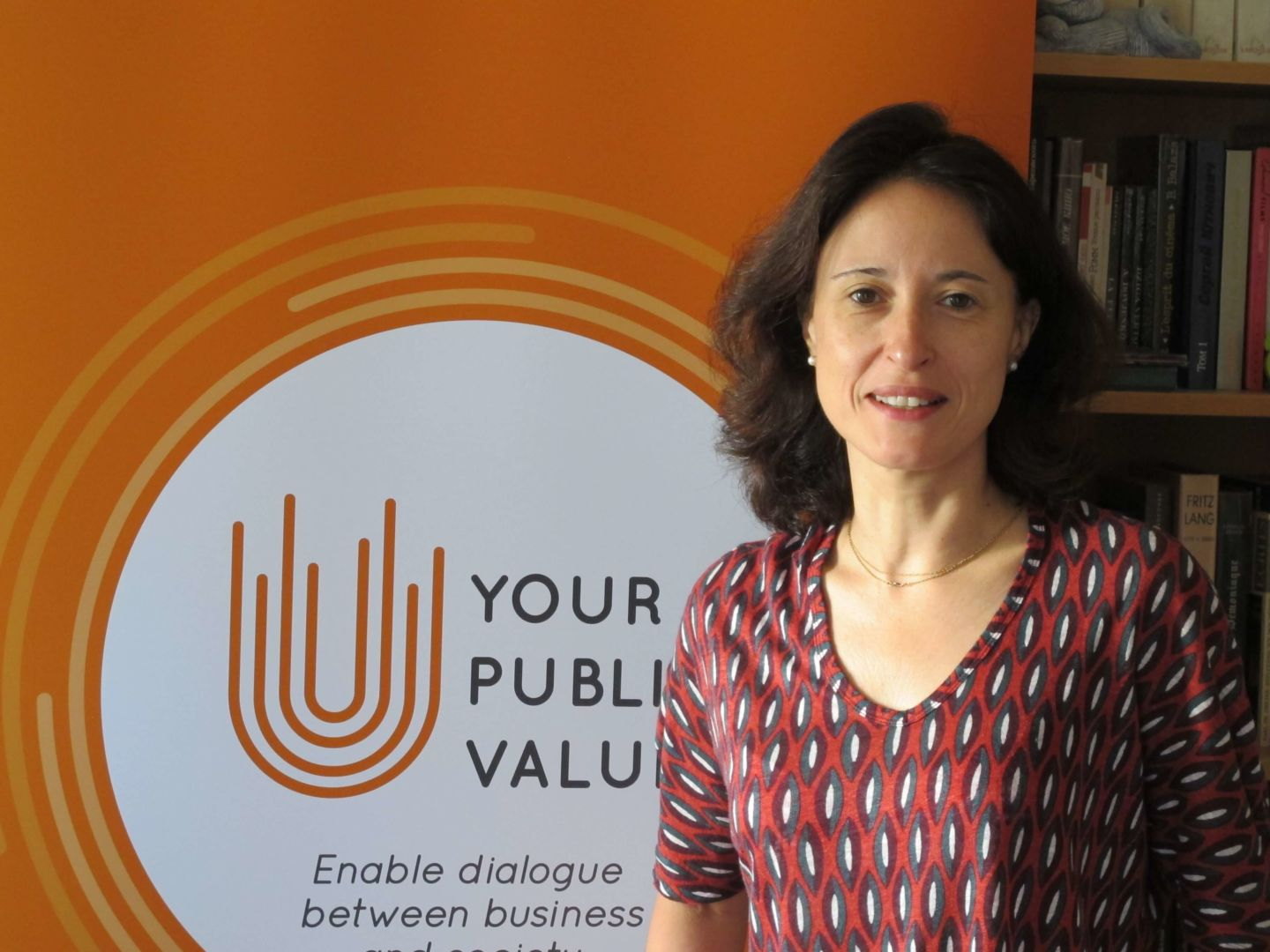 PUBLIC VALUE KEY TO SUCCESSFUL BUSINESS