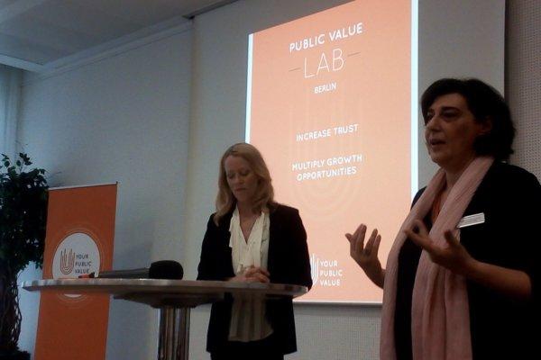 Berlin public value lab