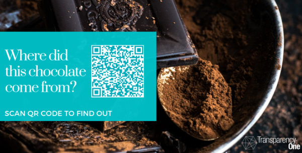 Qr code social media chocolate 610x305
