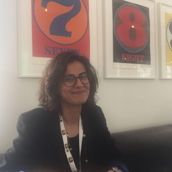 Mouna Kadiri and the pan-African market