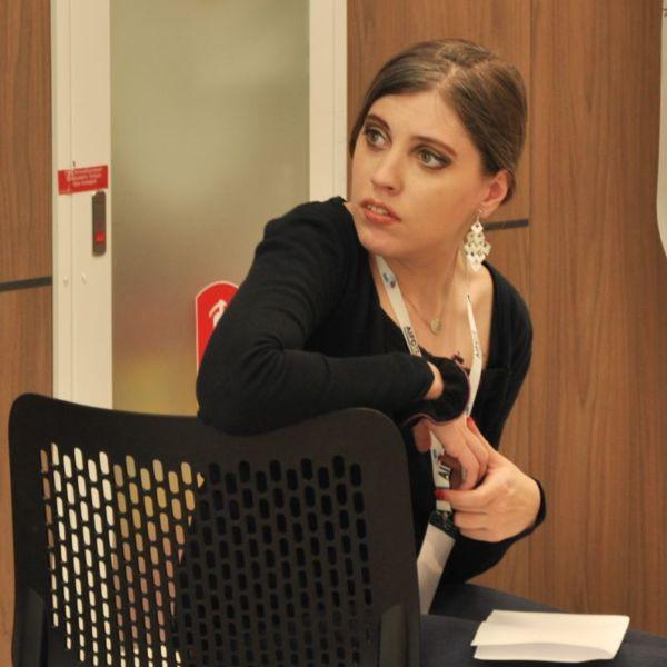 Yelena Novikova